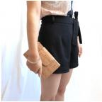 Жіночий гаманець з коркового дерева Mb cork bag-203 - Фотографія № 103