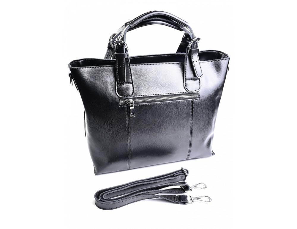 Кожаная сумка Grays GR-1025A - Фото № 2