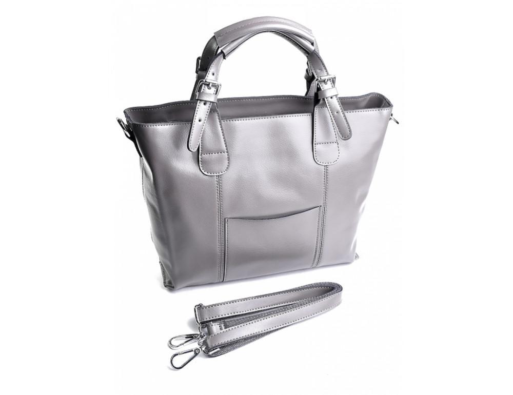 Кожаная сумка Grays GR-1025G - Фото № 1