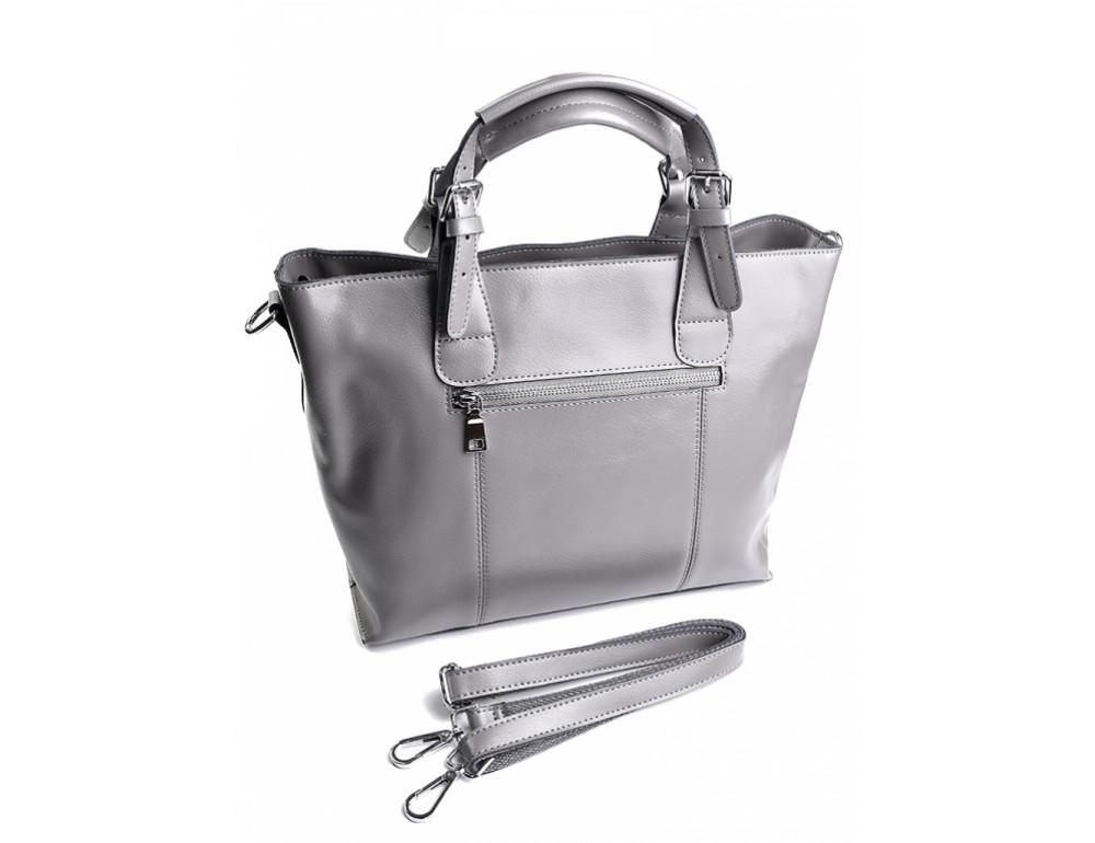 Кожаная сумка Grays GR-1025G - Фото № 2