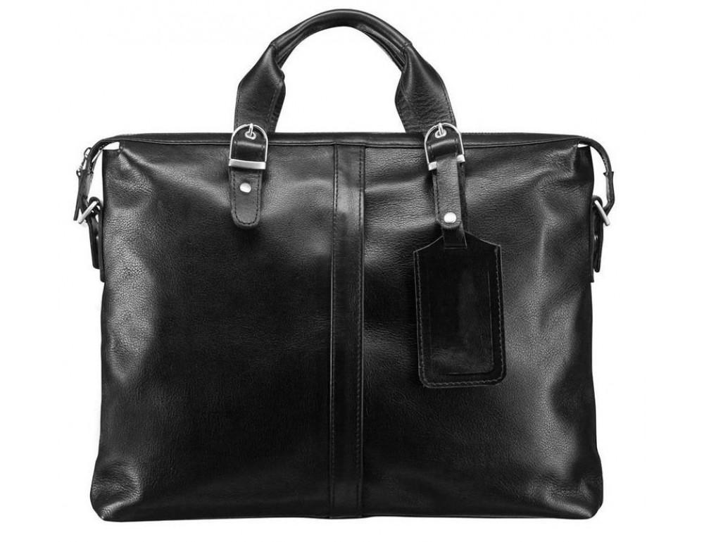 Чоловіча шкіряна сумка Blamont Bn004A