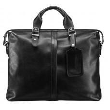 Мужская кожаная сумка Blamont Bn004A