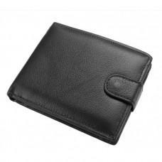 Мужской кожаный кошелёк TIDING BAG A7-0300A