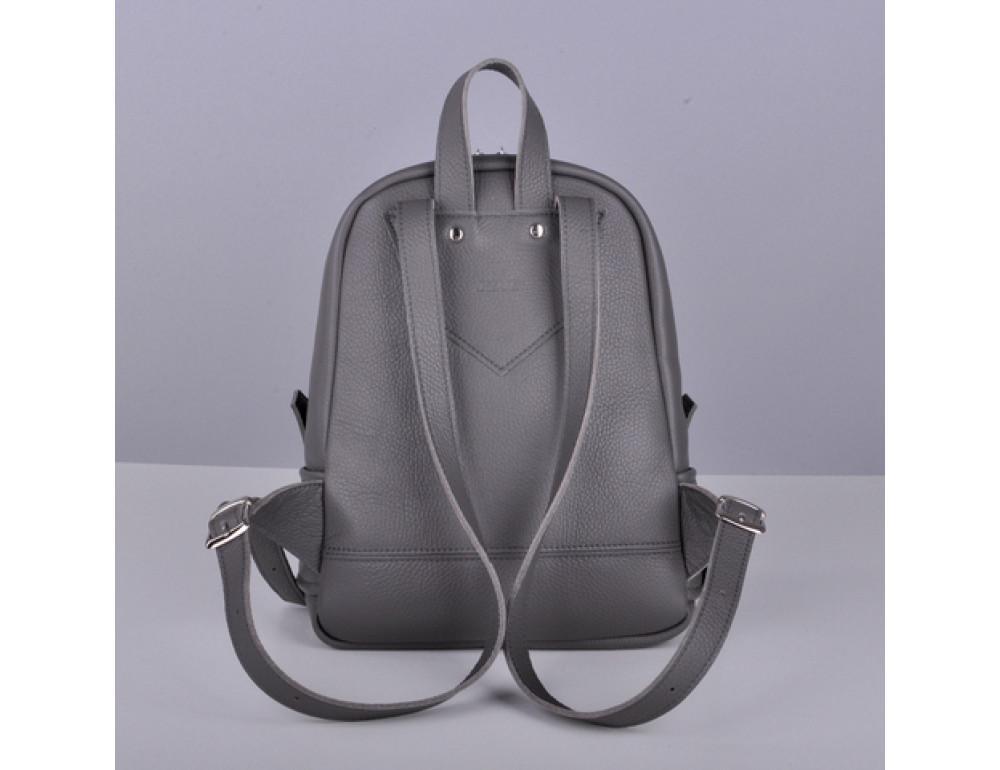 Жіночий шкіряний рюкзак Jizuz COP322511DG - Фотографія № 5