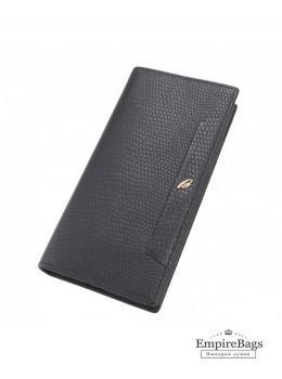 Мужской кожаный портмоне Brioni BR05-3023-1