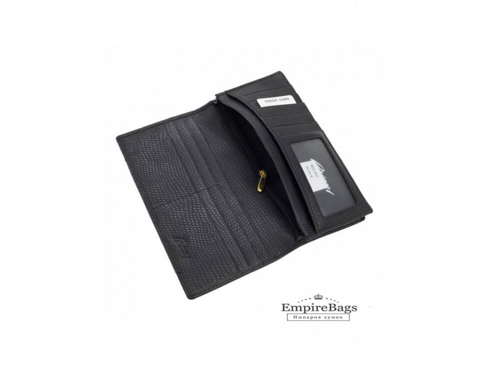 Мужской кожаный портмоне Brioni BR05-3023-1 - Фото № 3