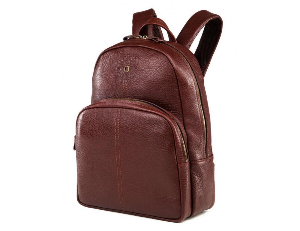 Кожаный городской рюкзак TIFENIS TF70055-1C