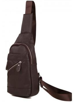 Мужская сумка через плечо Tiding Bag A25-284C