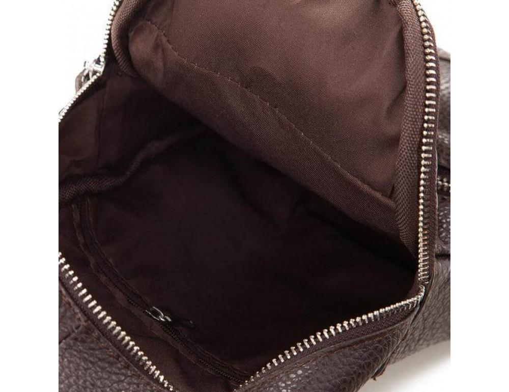 Чоловіча сумка через плече Tiding Bag A25-284C - Фотографія № 4