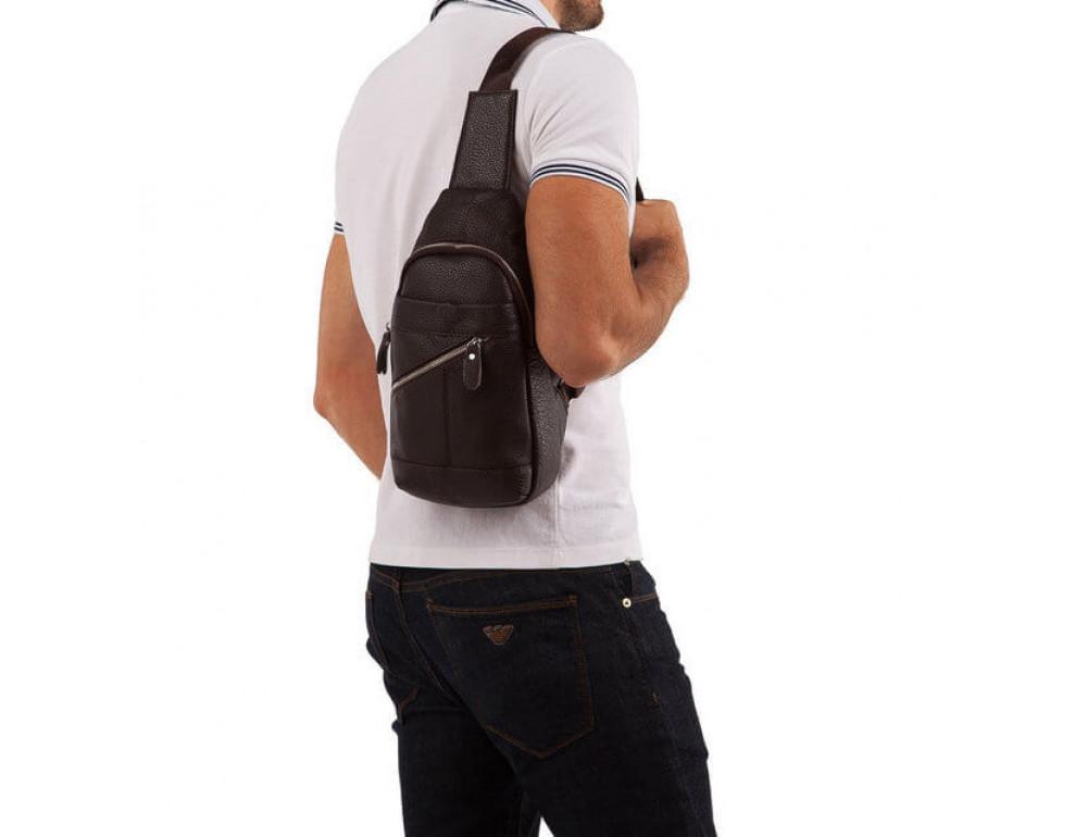 Чоловіча сумка через плече Tiding Bag A25-284C - Фотографія № 5
