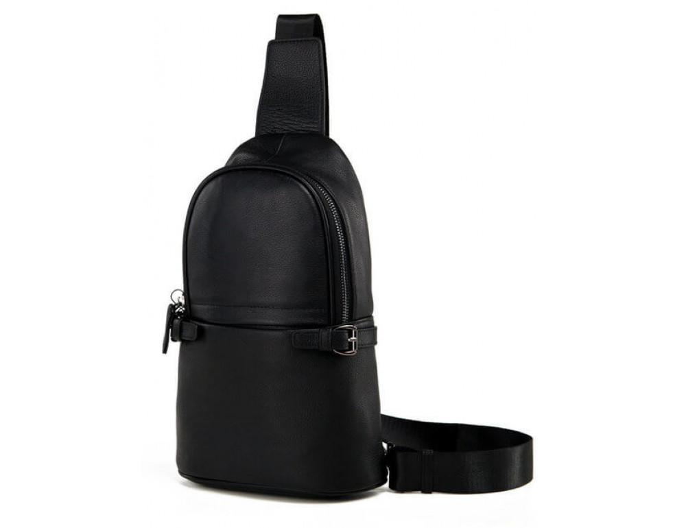Чоловічий рюкзак через плече TIDING BAG M856-1A - Фотографія № 1