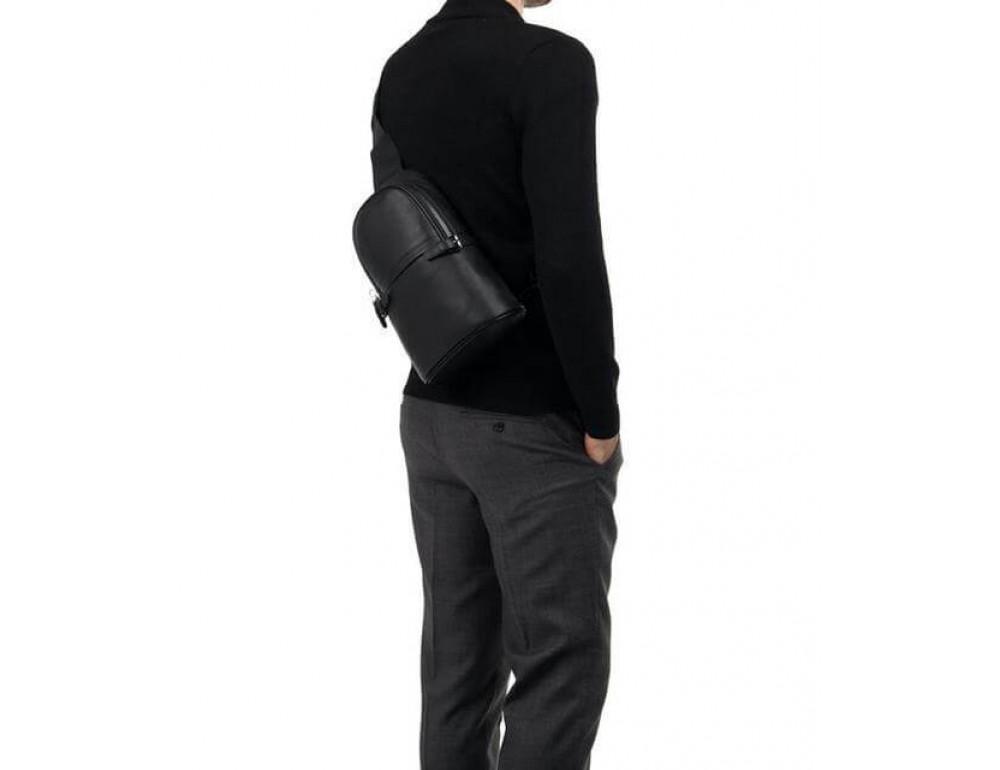 Чоловічий рюкзак через плече TIDING BAG M856-1A - Фотографія № 5