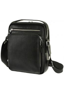 Мужской кожаный мессенджер TIDING BAG M5608-1A