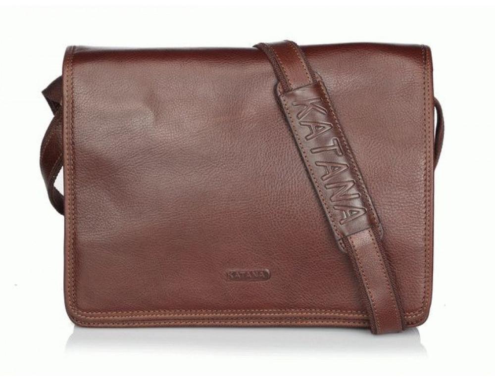 Мужская сумка через плечо KATANA k36107-2 - Фотографія № 2