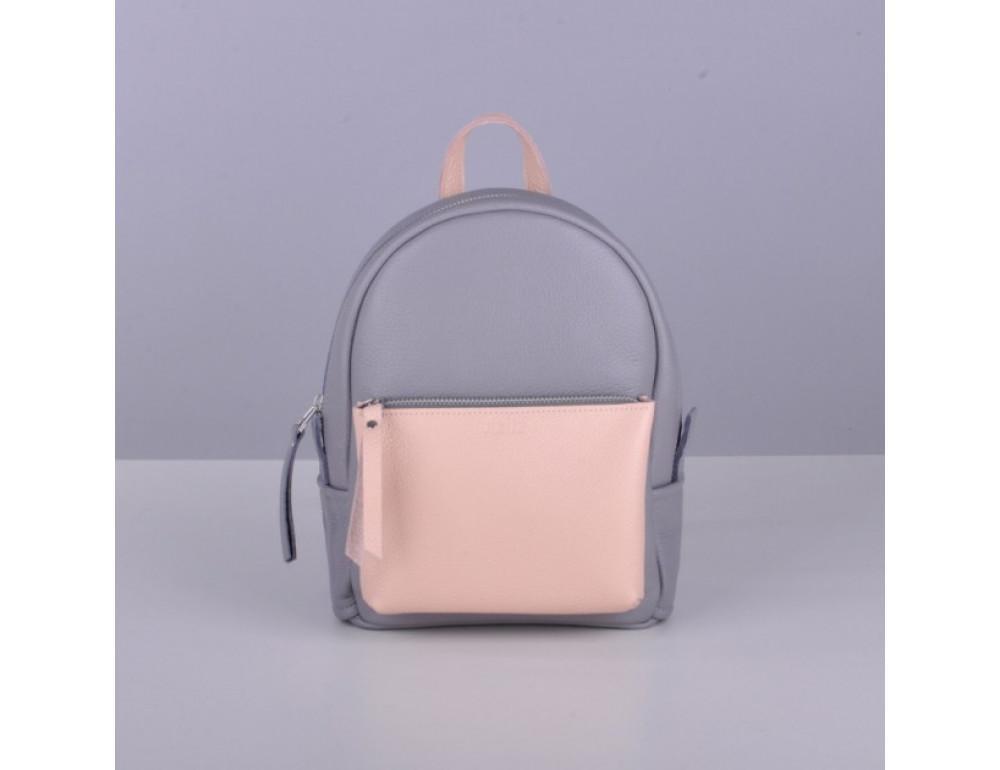 Шкіряний рюкзак jizuz Sport Doube New SP232910NewD
