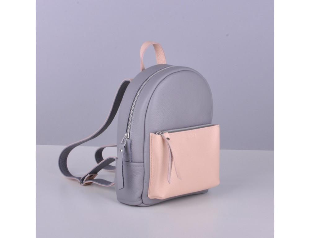 Кожаный рюкзак jizuz Sport Doube New SP232910NewD - Фото № 2