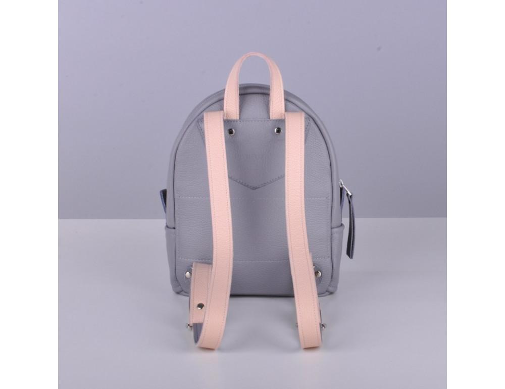 Кожаный рюкзак jizuz Sport Doube New SP232910NewD - Фото № 3
