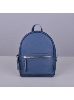 Кожаный рюкзак jizuz Sport Blue