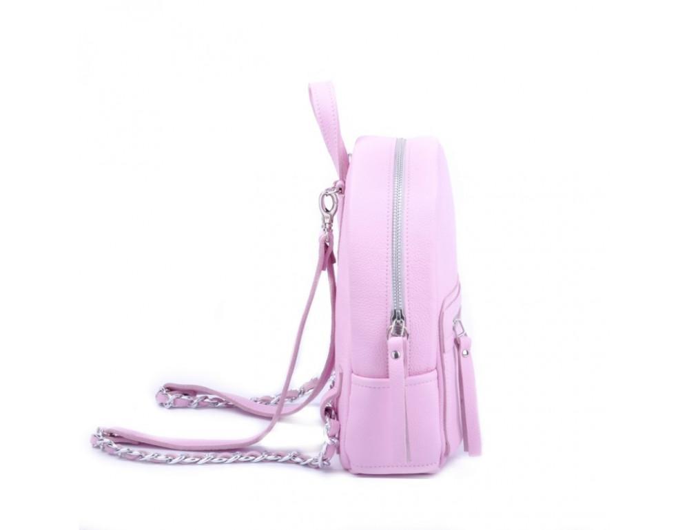 Кожаный рюкзак jizuz Sport Chain SP232910Pc - Фото № 4