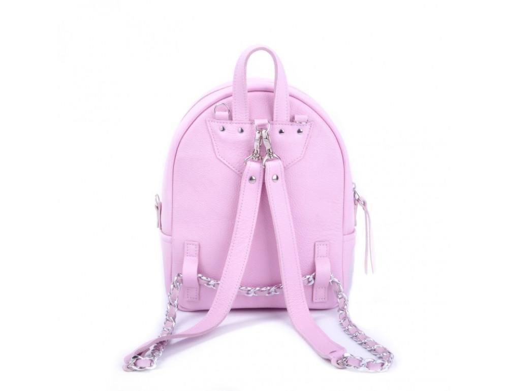 Кожаный рюкзак jizuz Sport Chain SP232910Pc - Фото № 5