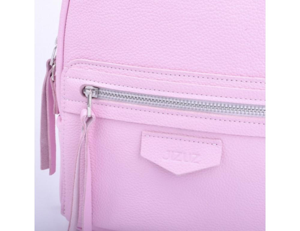 Кожаный рюкзак jizuz Sport Chain SP232910Pc - Фото № 3