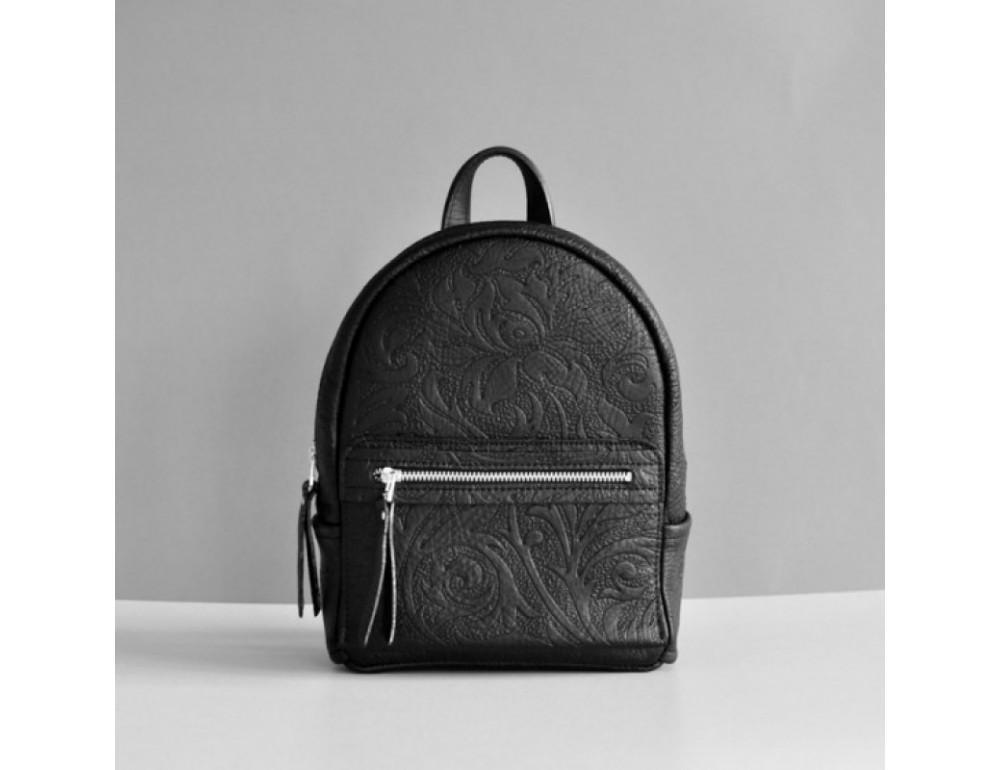 Шкіряний рюкзак jizuz Sport Flowers SPBf232910