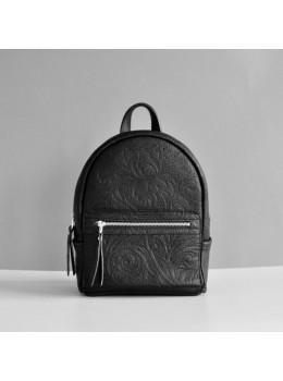 Кожаный рюкзак jizuz Sport Flowers SPBf232910