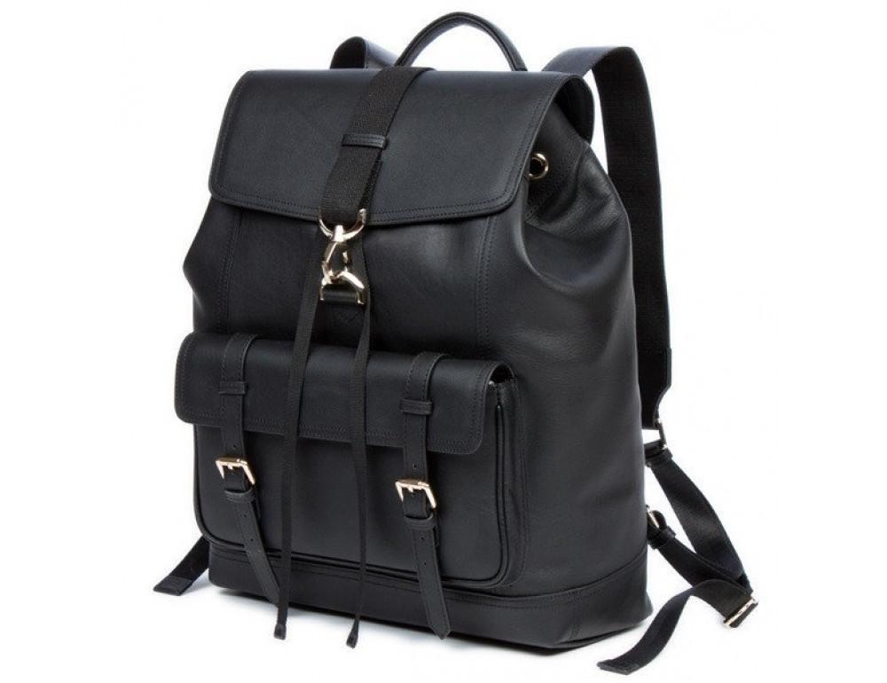Шкіряний рюкзак TIDING BAG B3-1653A