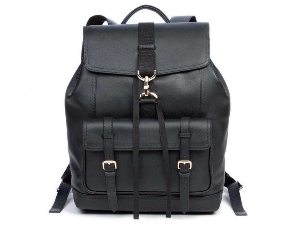 Шкіряний рюкзак TIDING BAG B3-1653A - Фотографія № 2