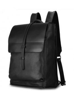 Кожаный рюкзак TIDING BAG B3-1683A