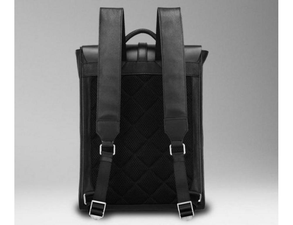 Кожаный рюкзак TIDING BAG B3-1683A - Фото № 4