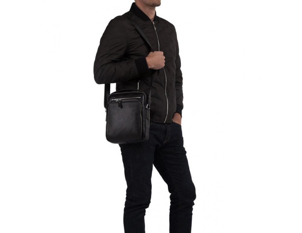 Чоловіча сумка через плече Tiding Bag M664-1A - Фотографія № 2
