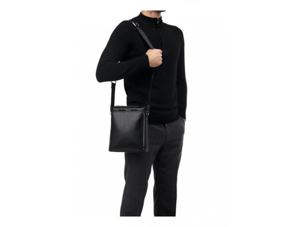Чоловіча сумка через плече Tiding Bag M664-1A - Фотографія № 5