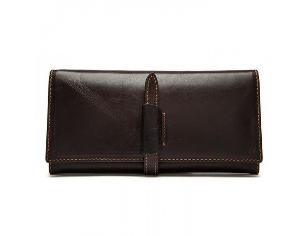 Кожаный кошелёк MS MS040B - Фотографія № 2