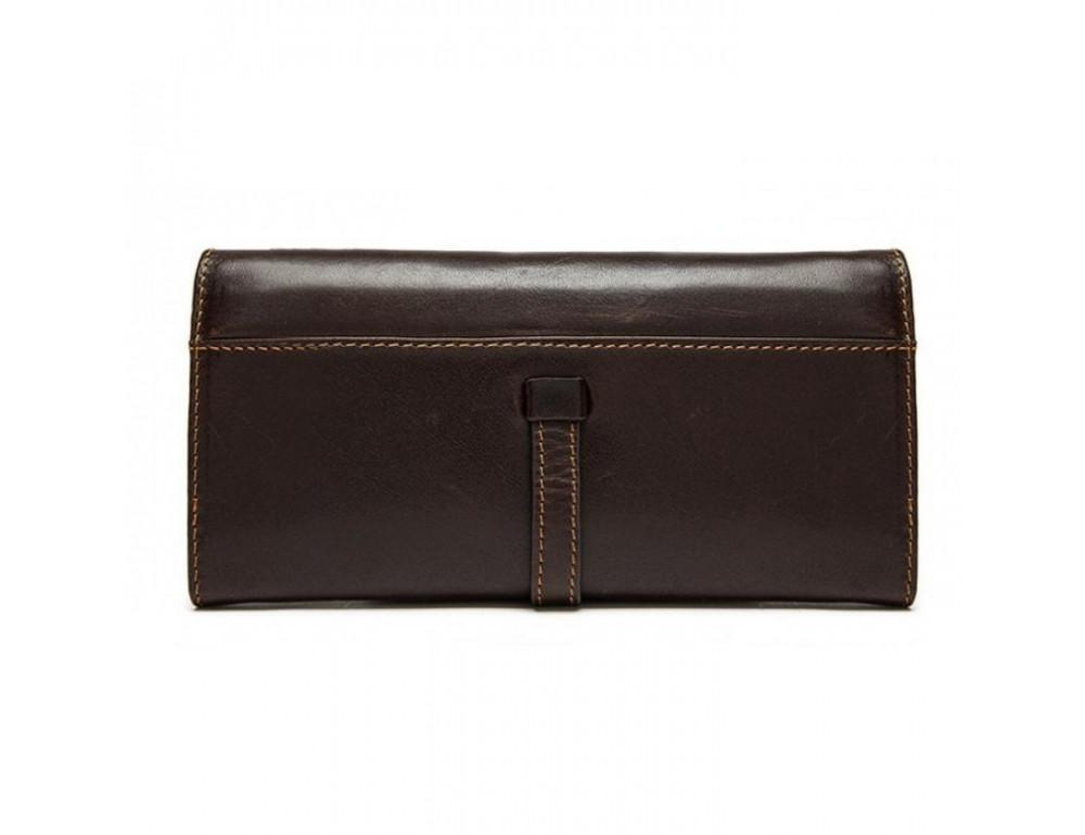 Кожаный кошелёк MS MS040B - Фотографія № 3