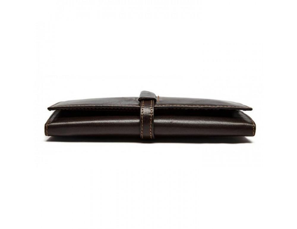 Кожаный кошелёк MS MS040B - Фотографія № 5