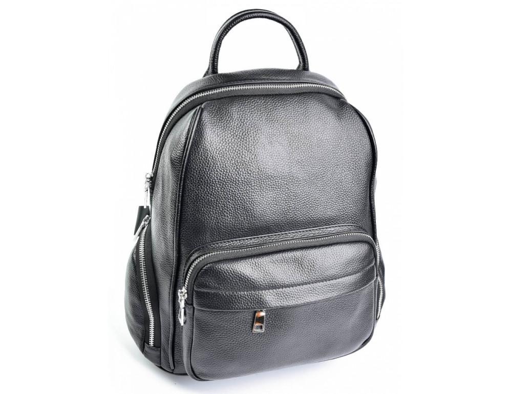 Женский кожаный рюкзак TIDING BAG M48-2045A - Фото № 1