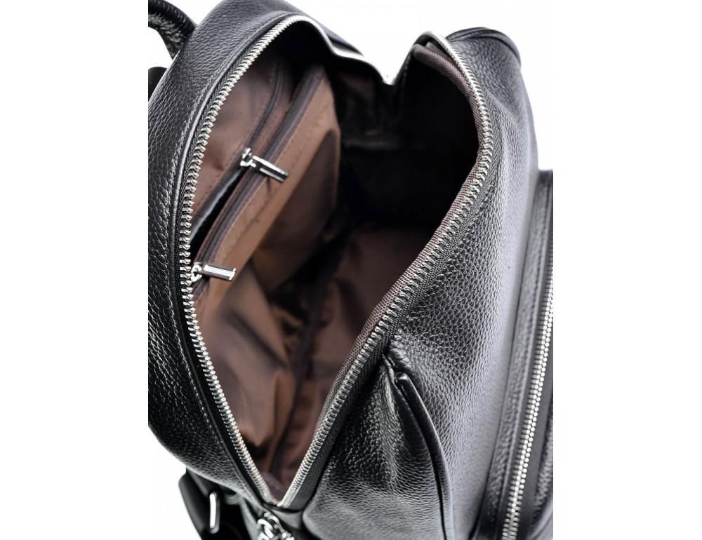 Женский кожаный рюкзак TIDING BAG M48-2045A - Фото № 3