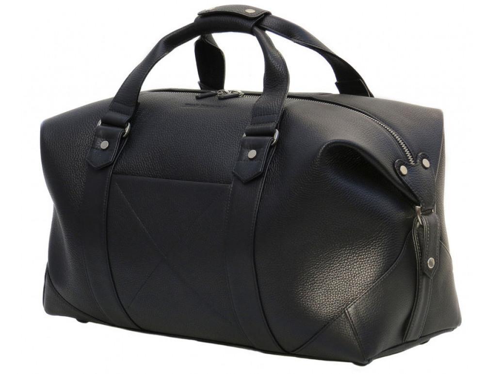 Чоловіча дорожня сумка Black Diamond BD32AF чорна