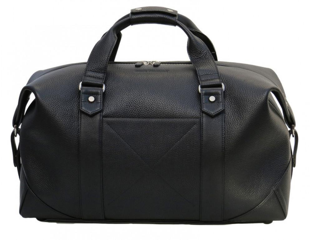 Мужская дорожная сумка Black Diamond BD32AF чёрная - Фото № 3