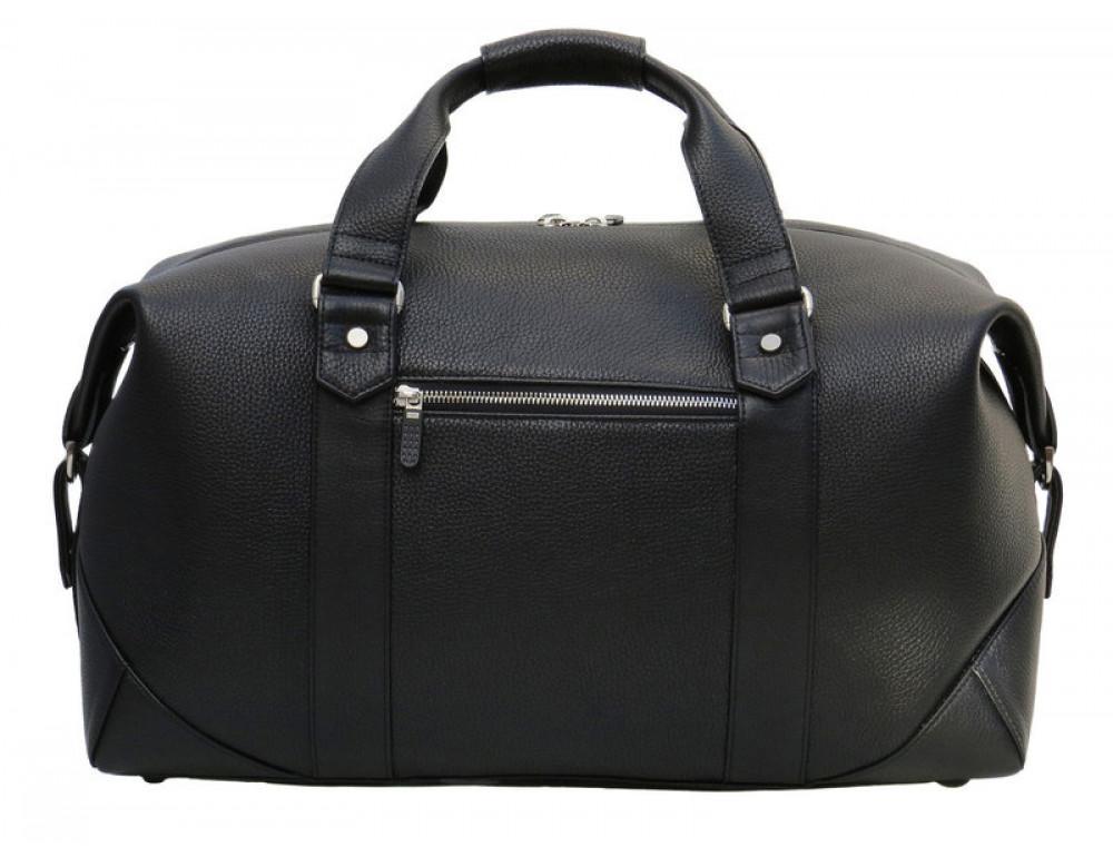 Мужская дорожная сумка Black Diamond BD32AF чёрная - Фото № 4