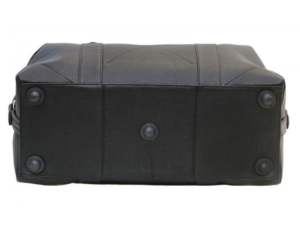 Мужская дорожная сумка Black Diamond BD32AF чёрная - Фото № 6