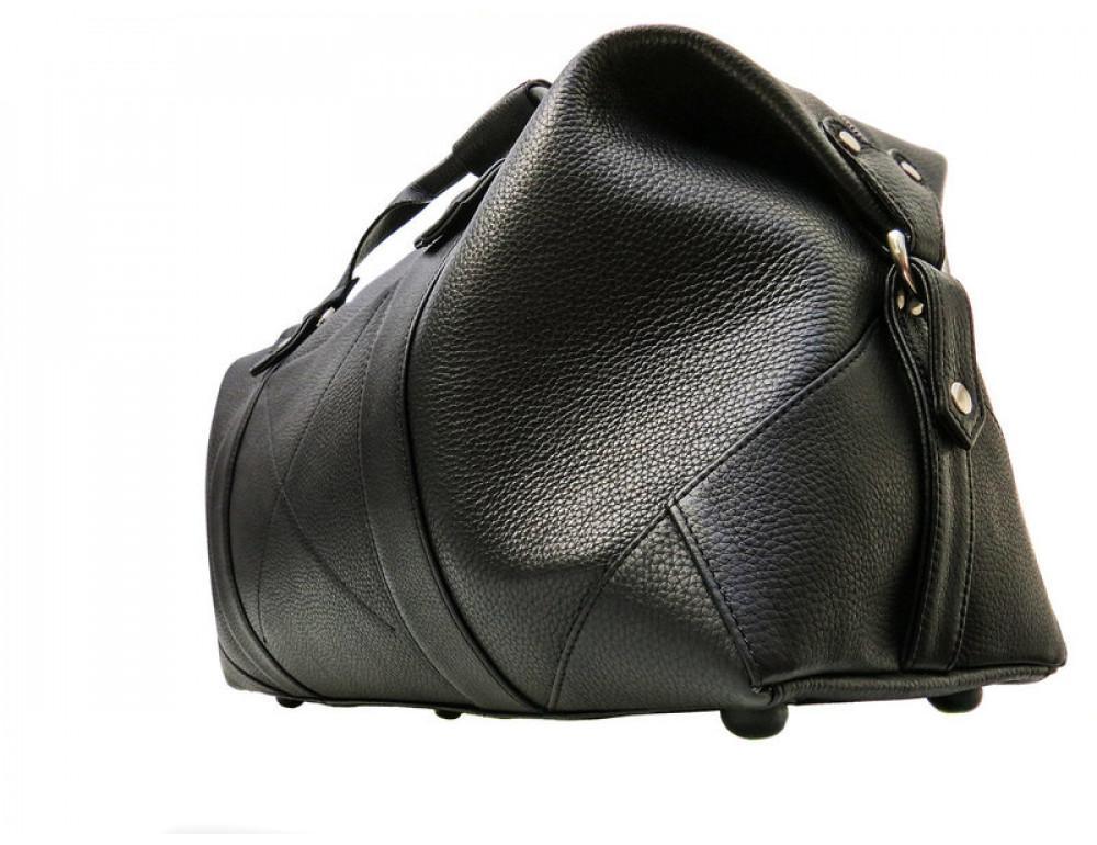 Мужская дорожная сумка Black Diamond BD32AF чёрная - Фото № 9