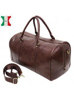 Мужская дорожная сумка Black Diamond BD30Cshar коричневая
