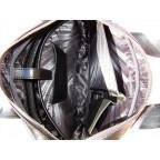 Чоловіча шкіряна сумка Black Diamond BDM18A чорна - Фотографія № 106