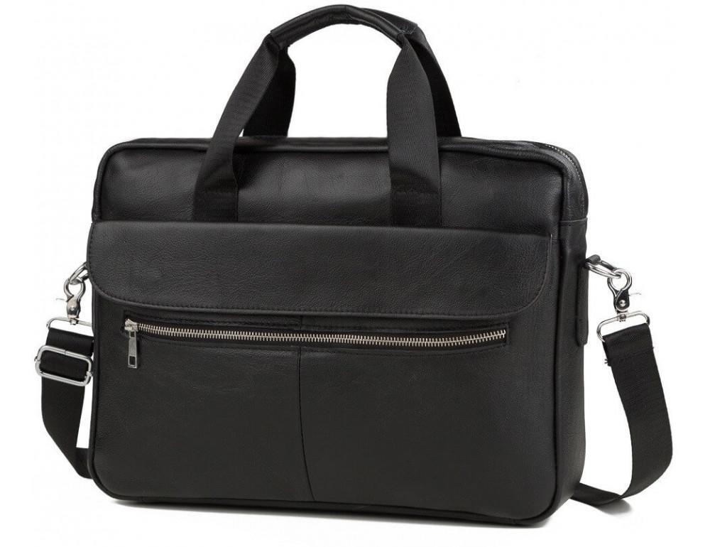 Чоловіча шкіряна сумка Bexhill Bx1127A