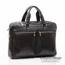 Мужской кожаный портфель Blamont Bn001A