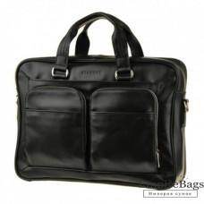Чоловіча шкіряна сумка Blamont Bn035A