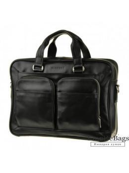 Мужская кожаная сумка Blamont Bn035A