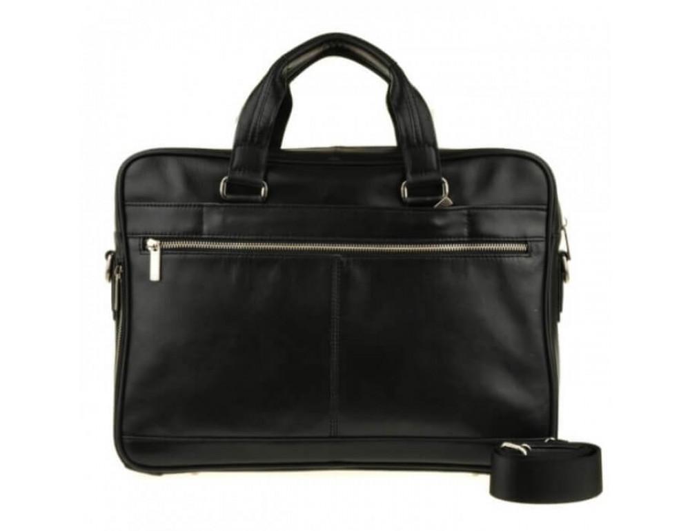 Мужская кожаная сумка Blamont Bn035A - Фото № 3